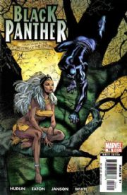 Black Panther #16 NM (2008) Marvel Knights comic book